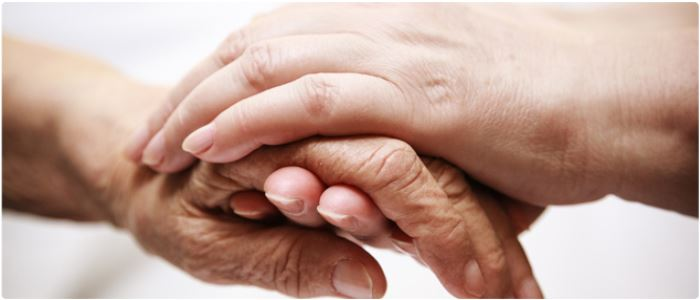 Image for After Cancer Treatment - Palliative Care