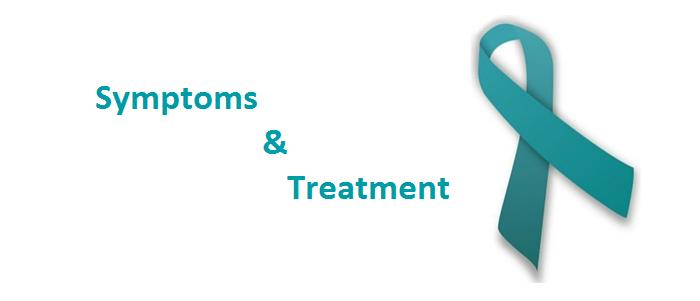 Image for Cervical Cancer – Symptoms & Treatment