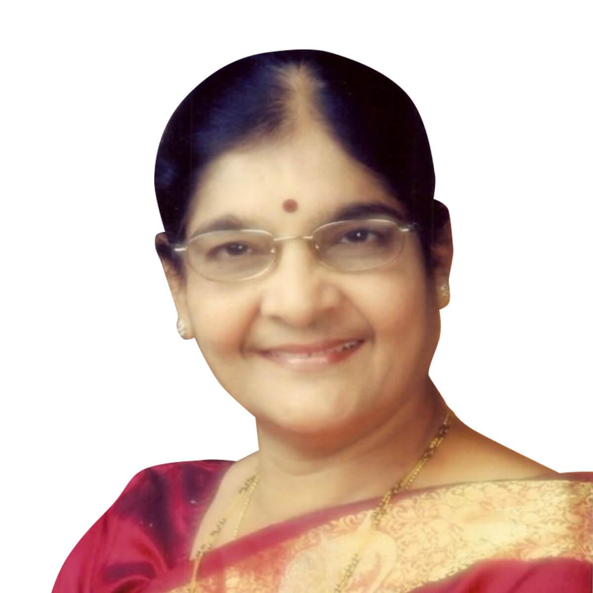 photo of Dr. Sasi Prabha Rokkam