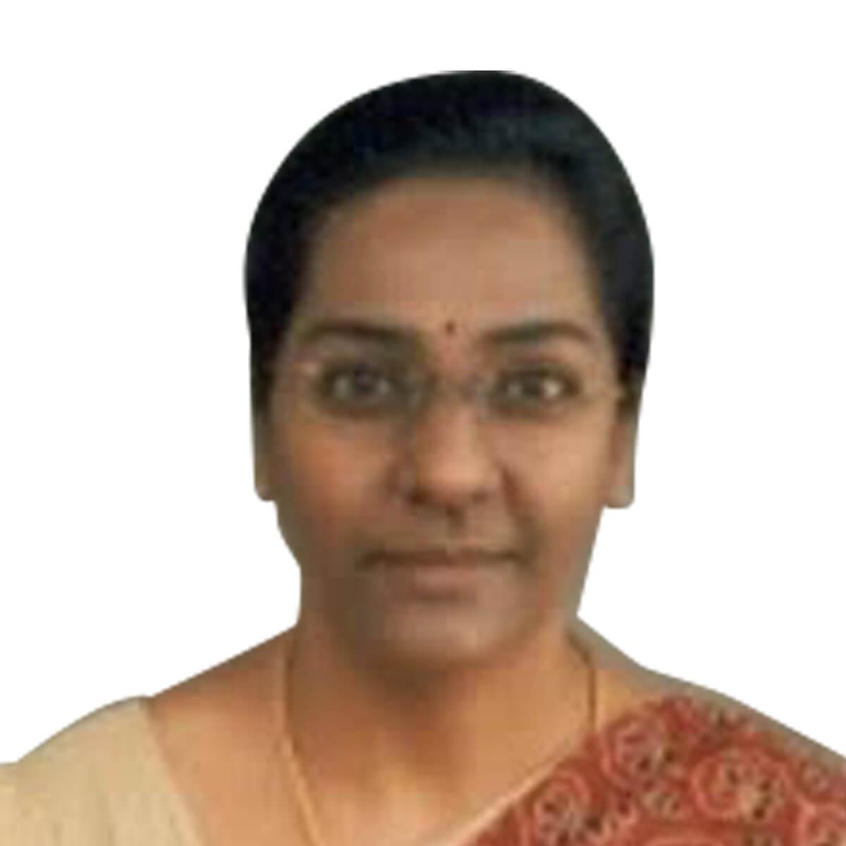 photo of Dr. Suneetha Allanki