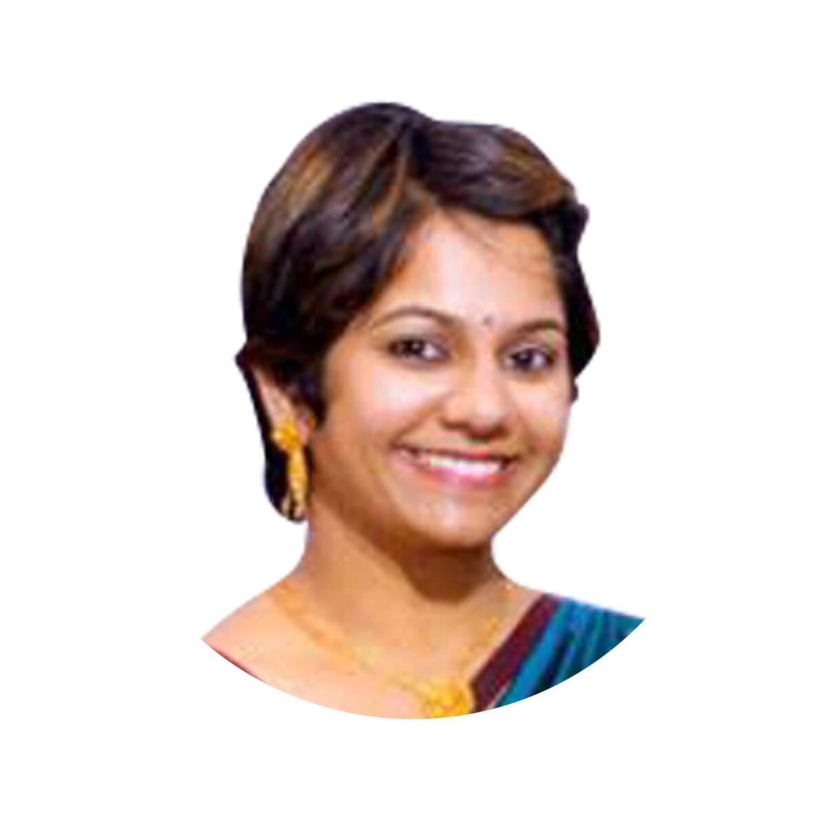 photo of Dr. Mahati Chittem