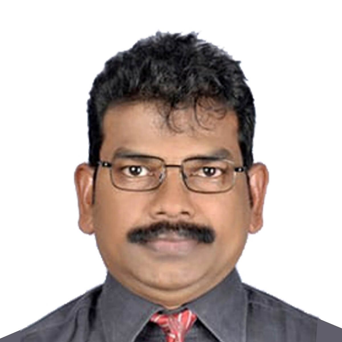 photo of Dr. Nagarjuna Chakravarthy