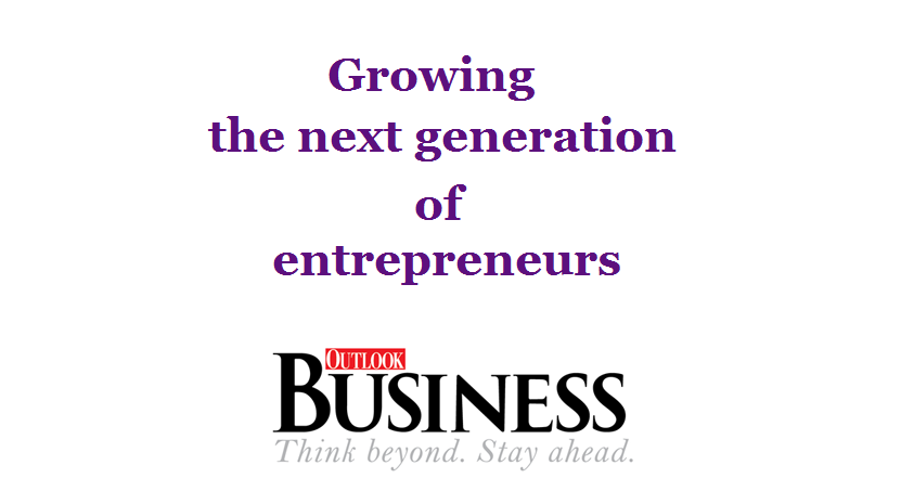Image for Indian School of Business - Growing the next generation of entrepreneurs